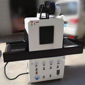 AS300紫外线UV光固化机桌面式UV固化炉UV胶水硬化机小型UV设备