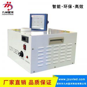 水冷式uv固化机led紫外线冷光源无影胶UV胶快速固化厂家直销