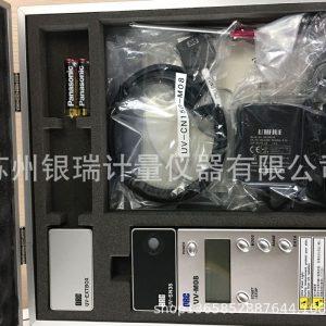日本ORC紫外线光量照度计UV-M08,UV-M08-BD紫外线照度计