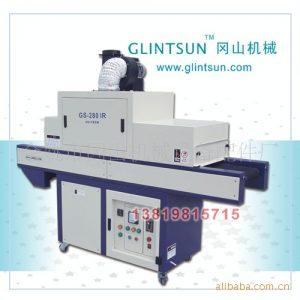 余姚工厂定做UV光固机二手UV生产线不锈钢板丝印UV机金属UV机