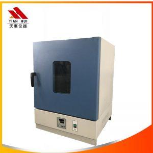 现货供应电热鼓风干燥箱橡塑用电热恒温干燥箱工业热风烘箱