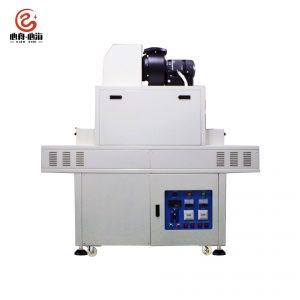 荐专业生产心舟紫外线uv固化机UVA-362节能型丝印uv光固机