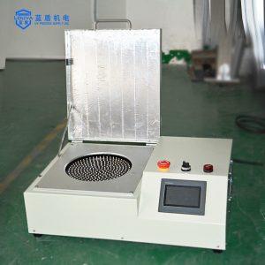 蓝盾晶圆uv解胶机电子芯片uv膜黏性去除uv解胶机led紫外线脱胶机