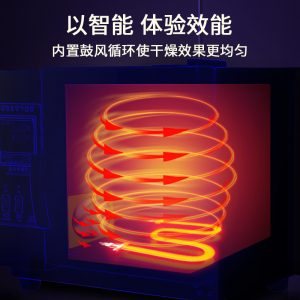 电恒温工业用烘箱真空干燥箱烘干箱鼓风烤箱实验室电热商用干燥机