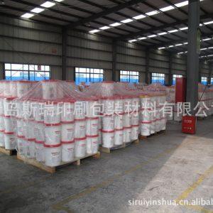厂家供应过UV光油纸品用胶6158纸盒子专用胶