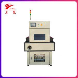 新款uv点光源固化机能量uv固化机测试打样用uv固化机uv固化机传送