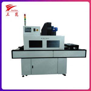 厂家直销UV固化灯定制uvled固化机紫外线胶水移印365固化设备
