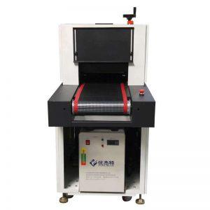 印刷配套UV光固化机指甲贴专用UV机走台式UV机UV胶水固化台式设备