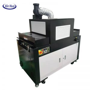 厂家定制uv光固化机器紫外线uv固化炉光固机LED光源隧道炉烘干线