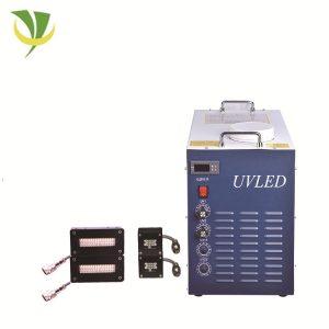 一件代发大功率led紫外线灯水冷uvled灯大功率leduv机带光油
