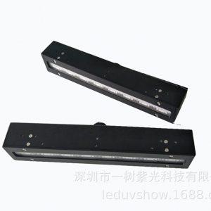 厂家直供PCB字符喷印机丝网印uv固化设备uvled模组uv固化led灯