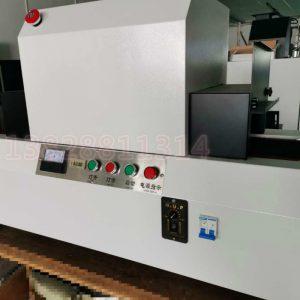 UV固化机蓝宇LYUV光固机台式烘干设备定制紫外线烘干固化机
