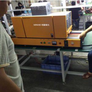 数据线线材端子UV胶水固化专用UV机小型UV固化机