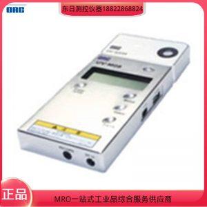 议价日本ORC便携式紫外线测量仪器光量计照度计可连接电脑UV-M08