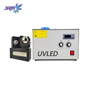 定制uvled固化系统厂家直销uv固化灯烘干固化机涂装隧道固化设备