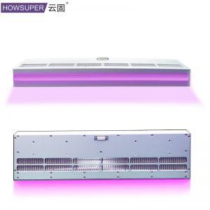 厂家直销紫外线uv固化灯lcd液晶屏显示屏uvled固化灯胶水焊点uv机