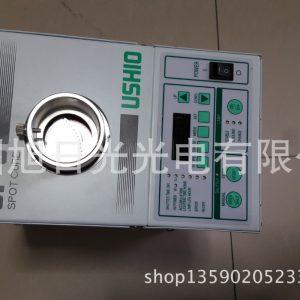 全新USHIO优秀SP-9UV点光源