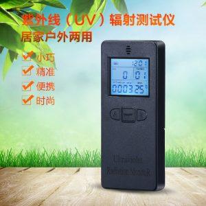 紫外线辐射检测仪、辐射测试仪|UV辐射照度计|uv