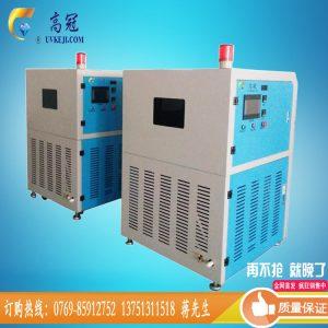 LEDUV光固机设备动力电池模块UV胶光固机UV涂装高冠机械厂家直销
