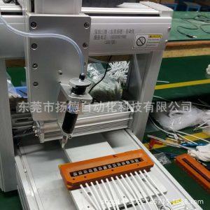 自动UV点胶机光固机干固化一体机TYPE-CUSB3.1苹果5新产品