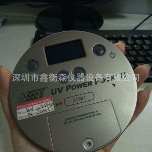 美国EITUVPowerPuckⅡ能量计UV能量计美国eit四波段能量计