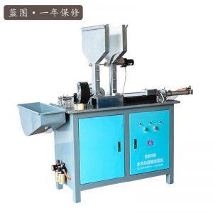 供应印刷机械全自动眉笔削尾机平面丝印眉笔UV光固机