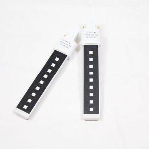美甲UV烤灯灯管配件Led美甲灯管双波段速干甲油胶和UV胶
