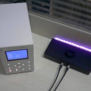 供应IWATAUV-101DLED紫外线线光源固化机