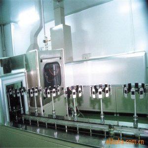 供应浙江uv光固机UV机宁波UV自动喷涂线UV喷涂烘干设备