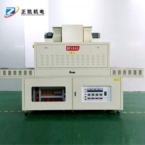 东莞厂家直销定制uv固化机PCB板紫外线烘干炉隧道式UV固化烘干机