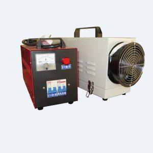瑞康公司生产UV光固机手提式光固化机1-3KW功率可选涂装UV烘干机