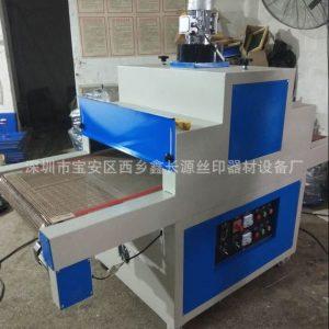 厂家直销新款小型UV机立式UV机UV胶水油墨油漆光固化机设备