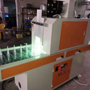 uv固化机瓶子uv固化机化妆品uv机曲面UV机UV灯管