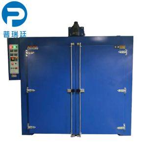 供应电加热鼓风干燥箱烘干箱热风循环烘箱工业烤箱可定制