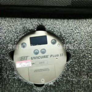 美国EITUV能量计单通道能量计UVICUREPlusⅡ单波段能量计