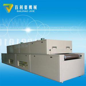 百利豪厂家uv胶油墨烤箱紫外线固化机涂装烘干隧道炉