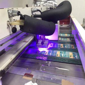 厂家直销LEDUV水冷固化机uv紫外线灯标签印刷喷码机不干胶UV固化