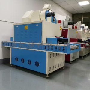 厂家直销UV照射机紫外线检知型UV照射机瞬间UV固化机