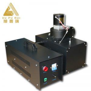 旭普瑞小型加装uv固化机标签丝印UV油墨快速干燥固化UV固化设备