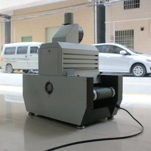 厂家供应胶印uv固化机烘干设备喷涂线改装uv可定制1kw2000w