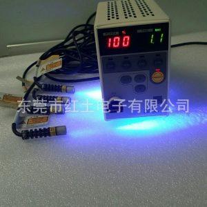 大量供应日本原装进口OMRON欧姆龙ZUV-C20HLED紫外光源UV固化机