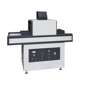 供应涂料油墨接着剂固化干燥机CB300UV固化机