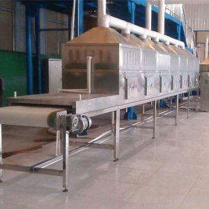 微波干燥设备/木材干燥机/食材微波烘干炉/微波杀菌炉