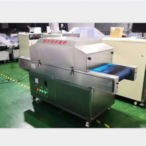 厂家UV灭菌机紫外线口罩杀菌机隧道式UV消毒杀菌机低温杀菌炉