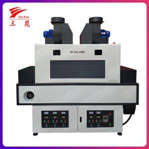 爆款自动冷光源uv固化机哪家好uv固化机产生的臭氧紫外uv358nm固