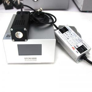 蓝盾uv固化机设备丝印移胶印机加装紫外线uvled固化灯光源厂家