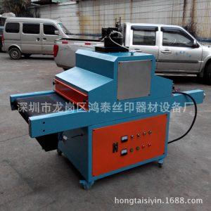 移门衣柜门uv高光淋涂机生产厂家密度板生态板光油淋涂固化机
