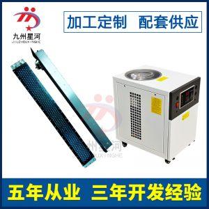 固化机厂家全轮转印刷机间歇式轮转印刷机专用LEDUV固化系统