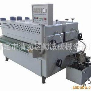 节能电热画UV光固机取暖器固化UV机滚涂机辊涂UV机高光膜压UV机厂