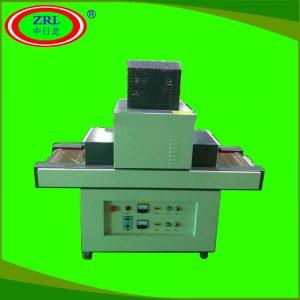 供应紫外线UV胶固化设备输送带式无影胶UV固化炉立式UV固化机